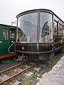 Ffestiniog Railway Pullman observation car (7820042034).jpg