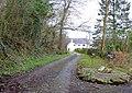 Ffynnon-gog, Beulah - geograph.org.uk - 745444.jpg