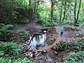 Ffynnon St Dyfnog - St Dyfnog's Well, Llanrhaeadr, Denbighshire, Wales 08.jpg