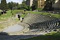 Fiesole, area archeologica, teatro 21.jpg