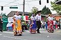 Fiestas Patrias Parade, South Park, Seattle, 2017 - 102 - Grupo Folklórico Herencias Mexicanas.jpg