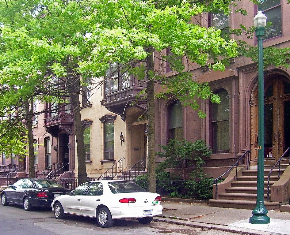 file fifth avenue residences troy wikipedia. Black Bedroom Furniture Sets. Home Design Ideas