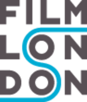 Film London - Film London logo