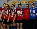 Finale de la coupe de ligue féminine de handball 2013 158.jpg