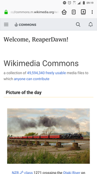 firefox for mobile wikipedia