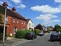 Firs Lane, Maidenhead - geograph.org.uk - 875421.jpg