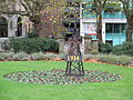 First World War centenary memorial, St John's Gardens, Liverpool (2).jpg