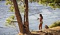 Fishing at Rock Creek Recreation Site (34610589630).jpg