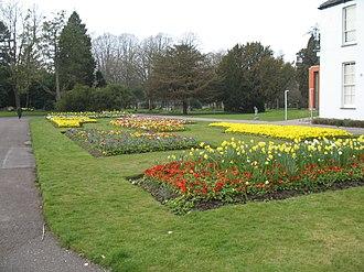 Mardyke - Fitzgerald Park and Cork Public Museum