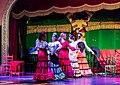 Flamenco en el Palacio Andaluz, Sevilla, España, 2015-12-06, DD 13.JPG
