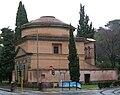 Flaminio - Chiesa di Sant'Andrea del Vignola 1.JPG