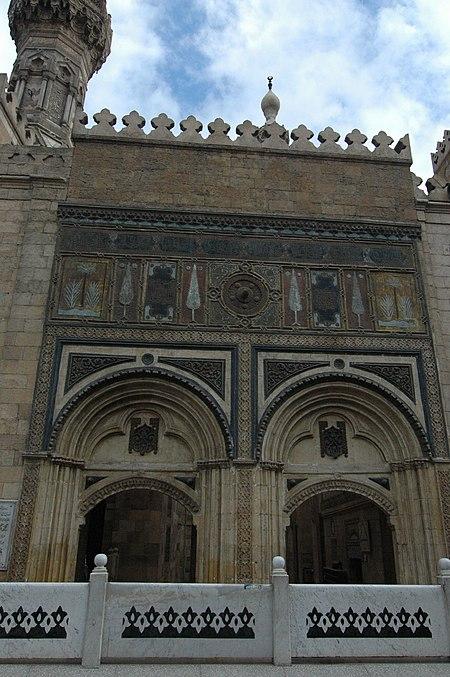 Flickr - Gaspa - Cairo, moschea di El-Azhar (2).jpg