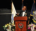 Flickr - Official U.S. Navy Imagery - Adm. Haney speaks at a Navy Ball..jpg