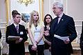 Flickr - Saeima - 2.Jauniešu Saeimas deputāti nodibina grupu sadarbībai ar ASV (2).jpg