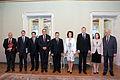 Flickr - Saeima - Saeimā viesojas Maķedonijas prezidents (6).jpg
