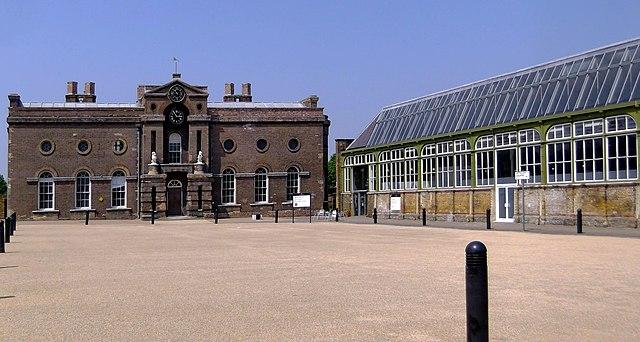 Greenwich Heritage Centre_1