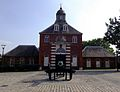 Flickr - davehighbury - Royal Arsenal Woolwich London 325.jpg