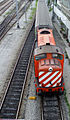 Flickr - nmorao - Locomotiva 1457, Estação de Santa Apolónia, 2009.11.29.jpg