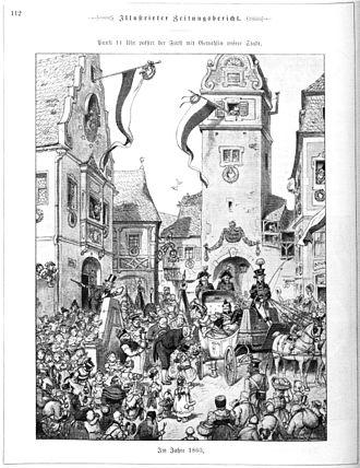 Fliegende Blätter - Image: Fliegende Blätter 1903 00250447