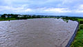 Flooded Tamagawa in aftermath of Typhoon Talas 2011.jpg