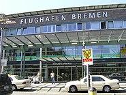 Flughafen Bremen 1