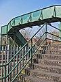 Footbridge Over Beverley Rail Track - geograph.org.uk - 379552.jpg
