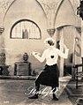 Footlights-1921-Elsie Ferguson sword solo.jpg