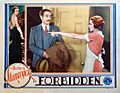 Forbidden lobby card.jpg