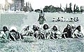 Forced Labor of Muslim Women by Dogra ruler in 1930 before Kashmir agitation.jpg