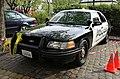 Ford Crown Victoria Interceptor Police USA Fontana (47726979072).jpg