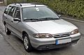 Ford Mondeo I Turnier 20090308 front-2.jpg