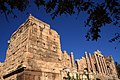 Forecourt, Baalbek, Lebanon (5074531816).jpg
