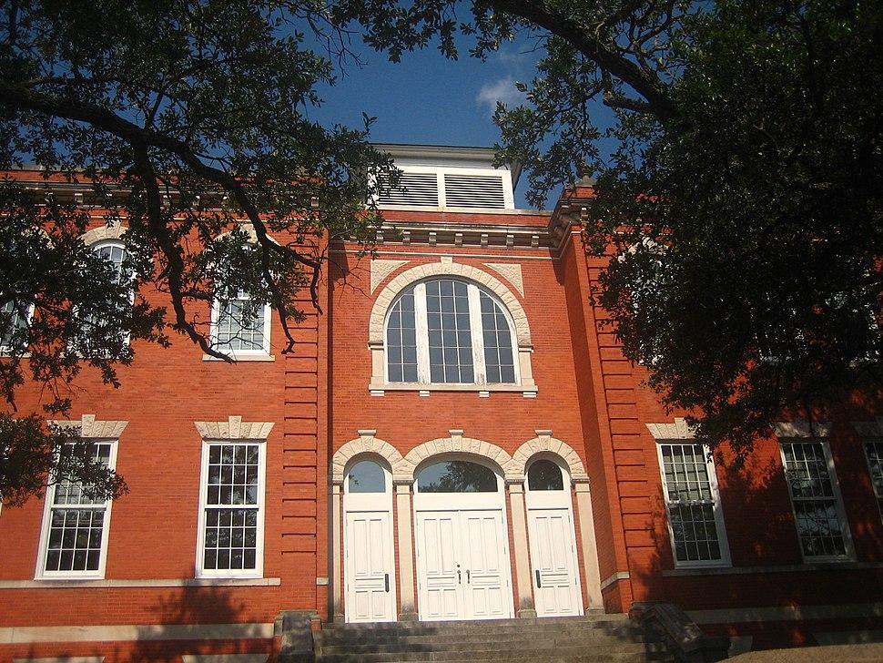 Former Line Avenue School in Shreveport, LA IMG 1570