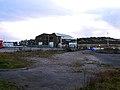Former engine sheds, Newhaven - geograph.org.uk - 123551.jpg