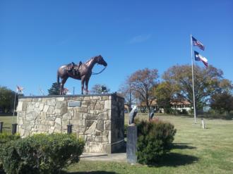 Fort Clark, Texas - Fort Clark