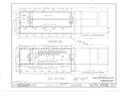 Fort Gibson, Barracks Building, Garrison Avenue, Fort Gibson, Muskogee County, OK HABS OKLA,51-FOGIB,1A- (sheet 1 of 14).png