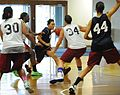 Fort Indiantown Gap National Guard Training Center hosts Joint Armed Forces Women's Basketball Camp 140609-Z-TN694-006.jpg