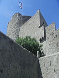 Fort Sainte Agathe - Ile de Porquerolles.JPG