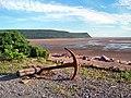 Fossil Cliffs, Joggins, Nova Scotia (3749448318).jpg