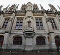 Fotomerged façade of the Palais de justice de Rouen (30599905650).jpg