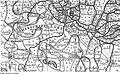 Fotothek df rp-h 0080039 Karte des Marggraffenthums Nieder Lausitz von Petrus Schenk, 1757 (Sign., VII 67.jpg