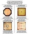 Four common game boards called pichenotte.jpg