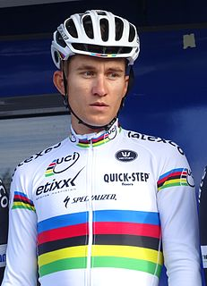 Michał Kwiatkowski Polish road racing cyclist