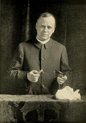 Carlos María de Heredia - Carlos María de Heredia
