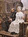 François Flameng - Marie-Antoinette se rendant au supplice.jpg