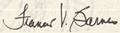 Francis Barnes signature.png
