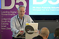 Francis Maude speech at 2014 D5 summit.jpg