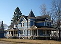 Frank Cady house Marshfield Wisconsin.jpg
