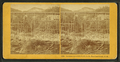 Frankenstein Cliff, P.& O.R.R., Crawford Notch, from Robert N. Dennis collection of stereoscopic views.png