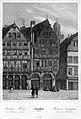 Frankfurt Am Main-Jakob Fuerchtegott Dielmann-FFMADIUSAAUNZ-017-Antikes Haus zum Salzhaus genannt.jpg